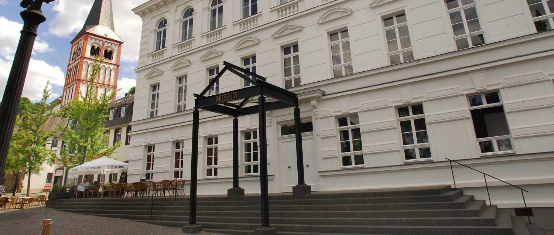 Haus Grund Siegburg